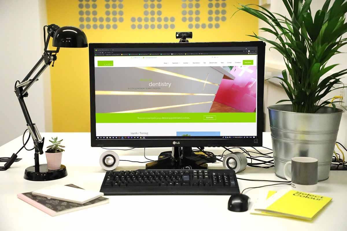 stirling-web-design