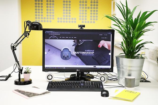 perth website design