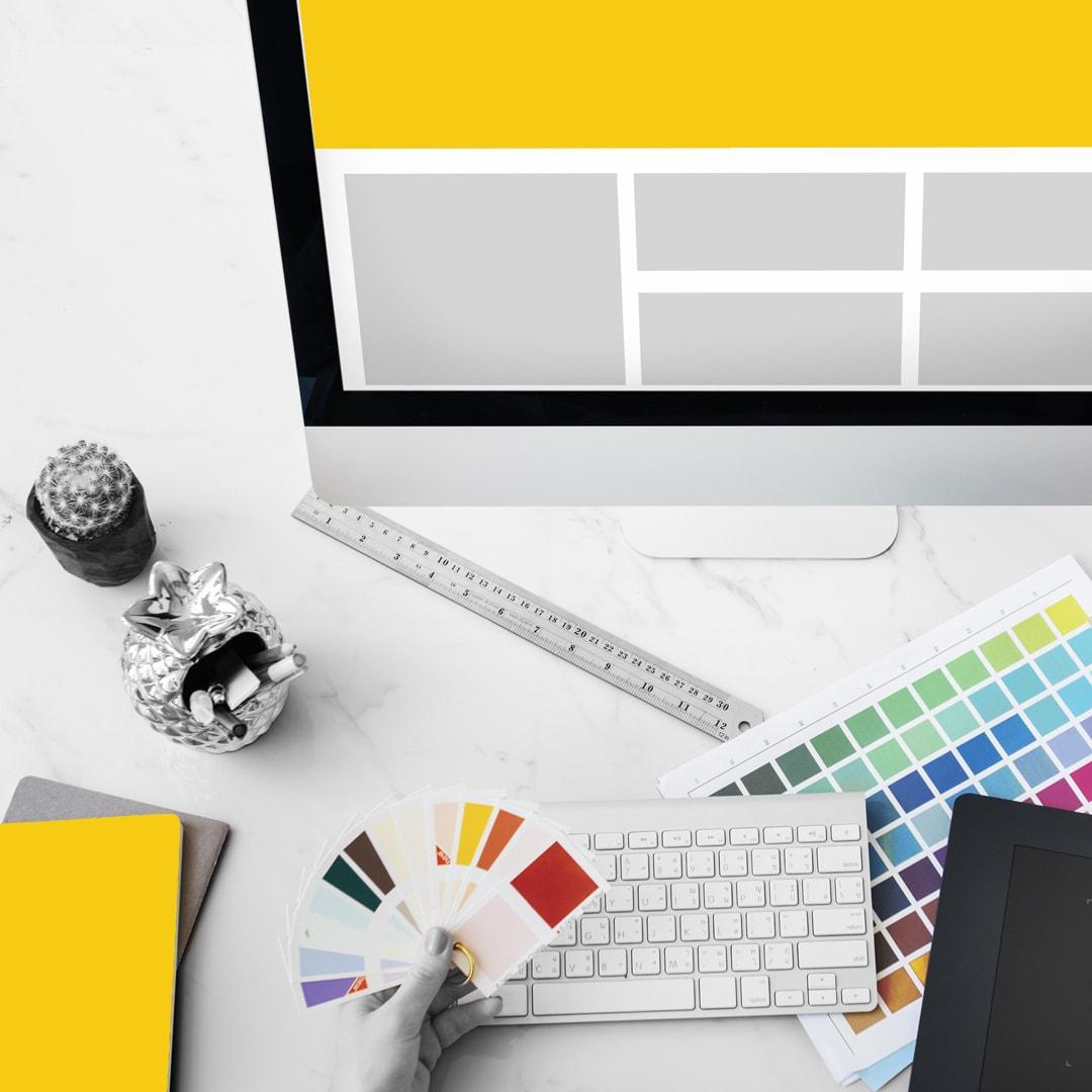 perth website design agency
